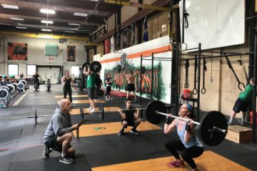 Monday – March 26, 2018