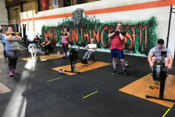 Friday – March 30, 2018