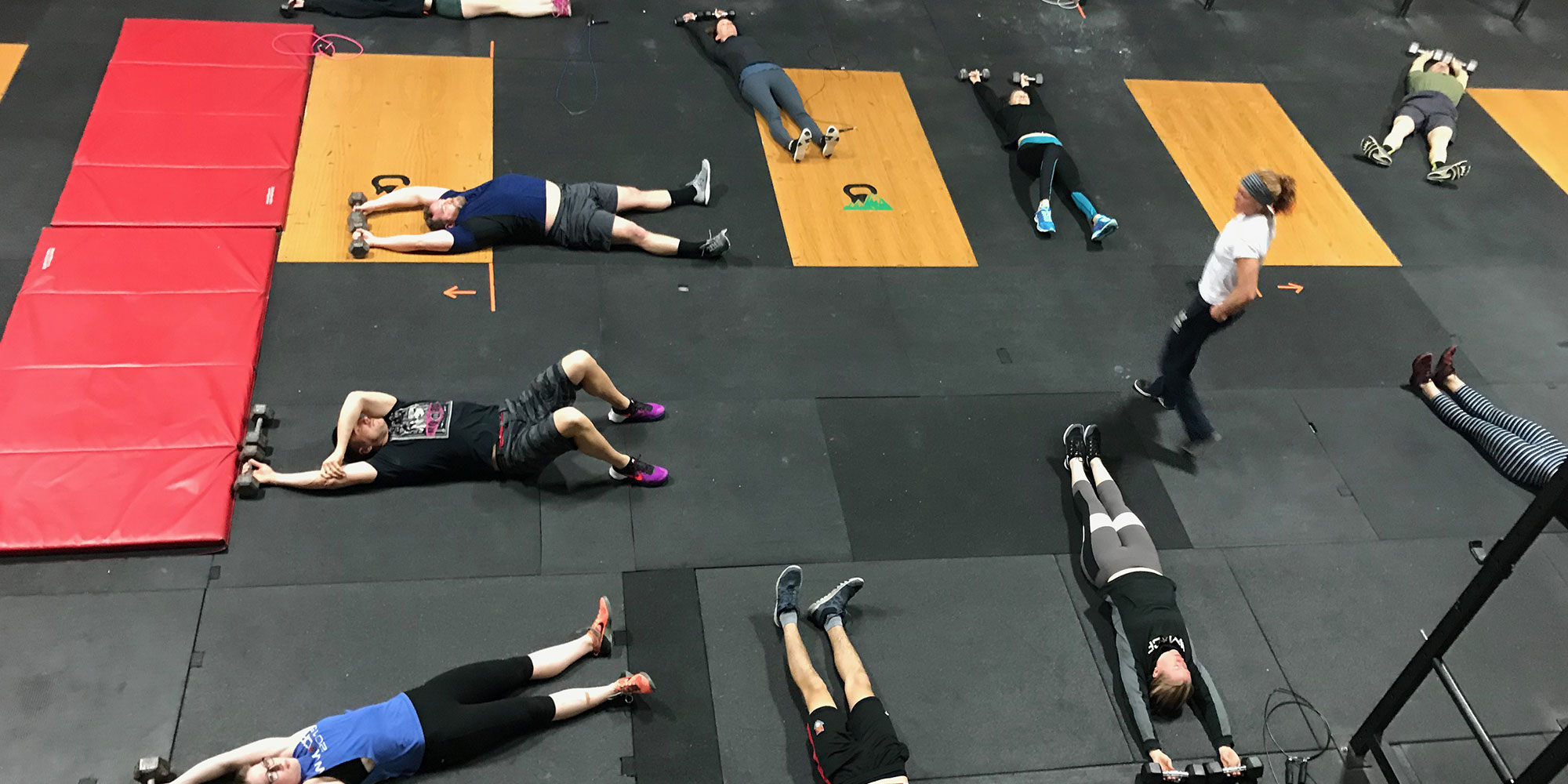 FAQs About <br>White Mountain Crossfit